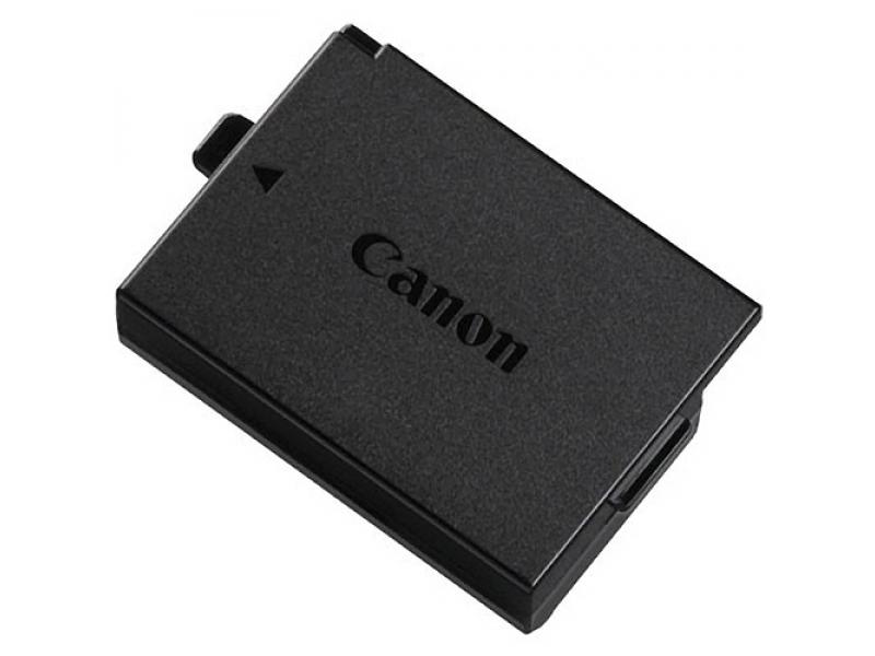 Canon DC adaptér DR-E10 (pre EOS 1100D, 1200D, 1300D, 2000D, 4000D)