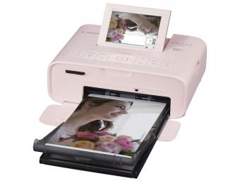 Canon Selphy CP-1300 ružová