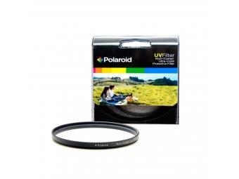 Polaroid filter UV 62mm