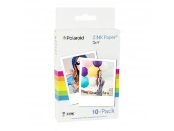 Polaroid Zink 3.5x4.25