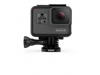 GoPro Hero6 Black + GoPro The Handler