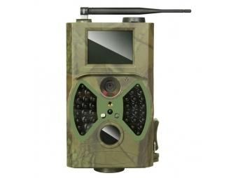 EVOLVEO StrongVision S2,vodedolná outdorová kamera/fotopasca/časosber/MMS/Email