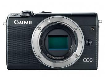 Canon EOS M100 telo čierna