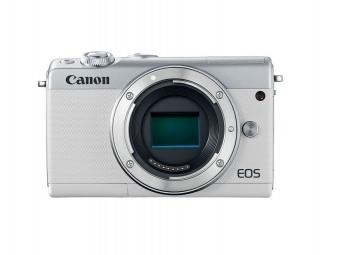 Canon EOS M100 telo biela