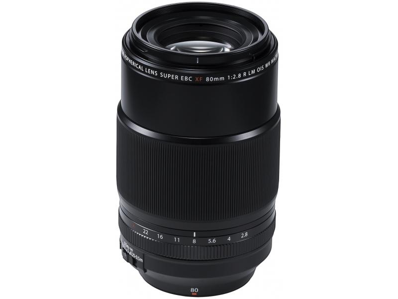 Fujifilm XF 80mm F2.8 LM OIS WR Macro