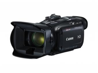 Canon HFG26 FullHD poloprofi kamera