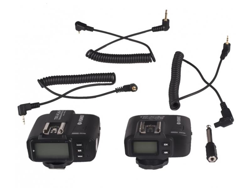 Fomei TR-X32 Canon, sada vysielač / prijímač