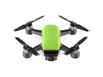 DJI Spark Fly More Combo zelený