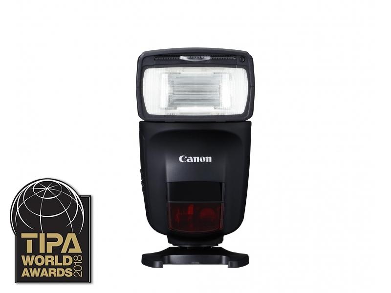Canon Speedlite 470 EX-AI blesk