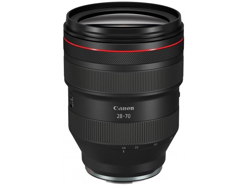 Canon RF 28-70mm f/2L USM -250€ CASHBACK