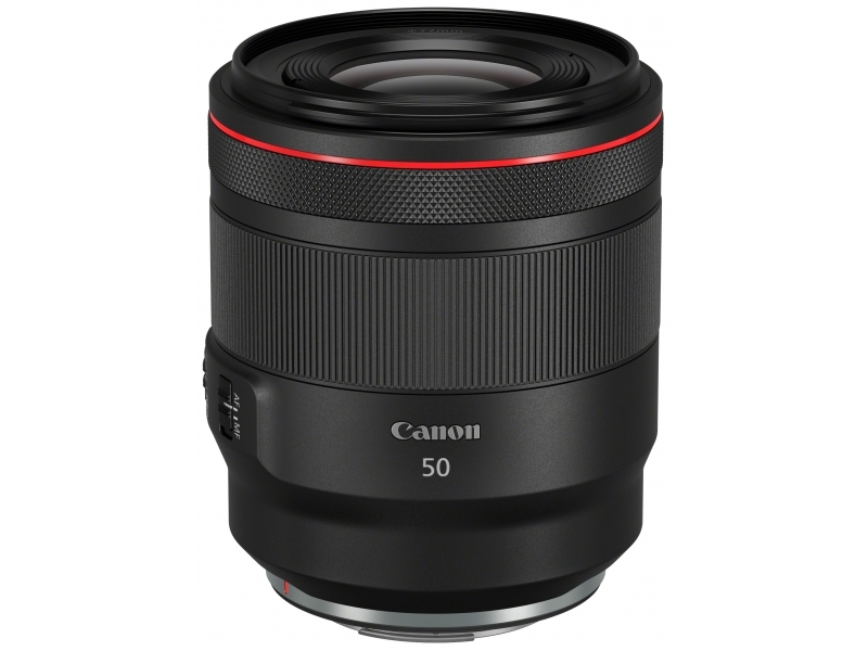 Canon RF 50mm f/1.2 L USM -200€ CASHBACK