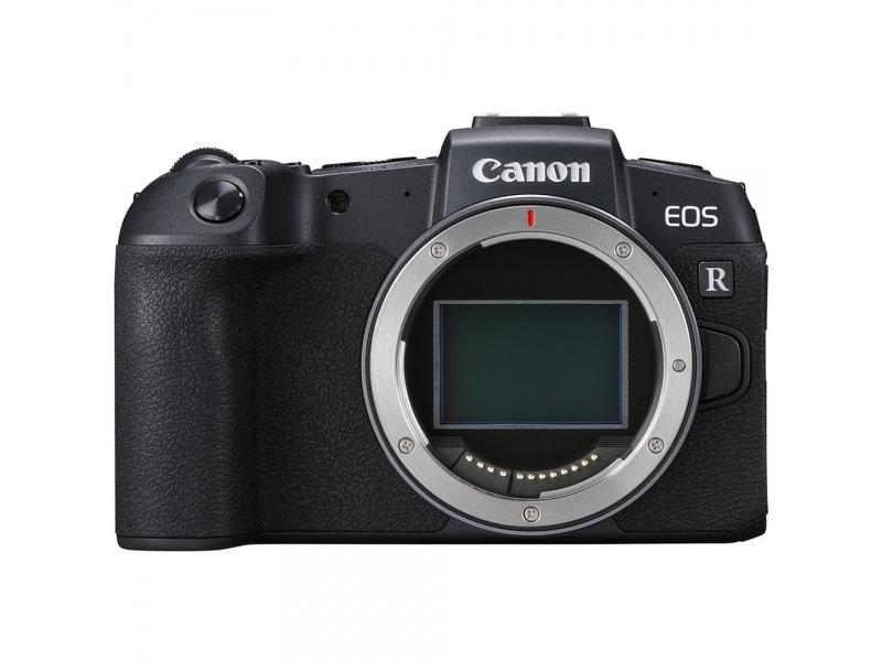 Canon EOS RP telo -100€ CASHBACK + adaptér na EF/EF-S objektívy + batéria LP-E17 ZADARMO (pri kúpe s vybraným objektívom až -1000€ SPÄŤ)