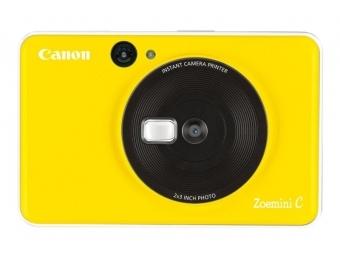 Canon Zoemini C žltý
