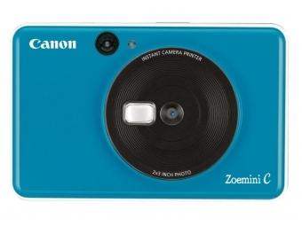 Canon Zoemini C tmavo modrý