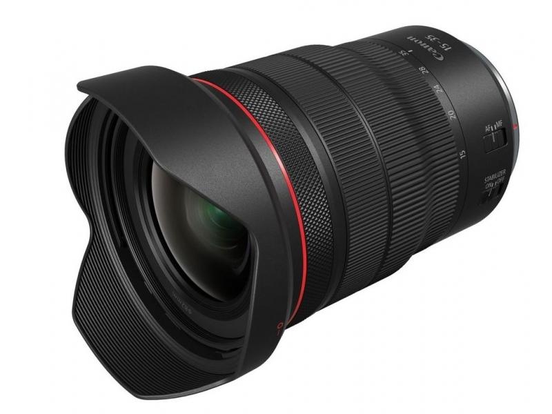 Canon RF 15-35mm f/2,8 L IS USM -200€ CASHBACK