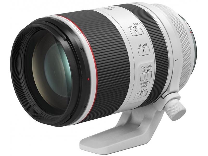 Canon RF 70-200mm f/2.8L IS USM -200€ CASHBACK