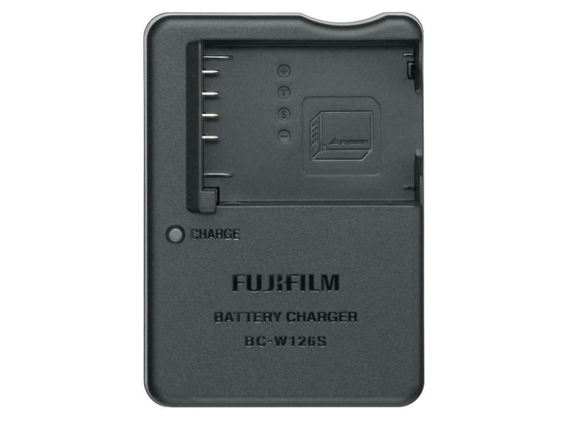 Fujifilm BC-W126S nabíjačka