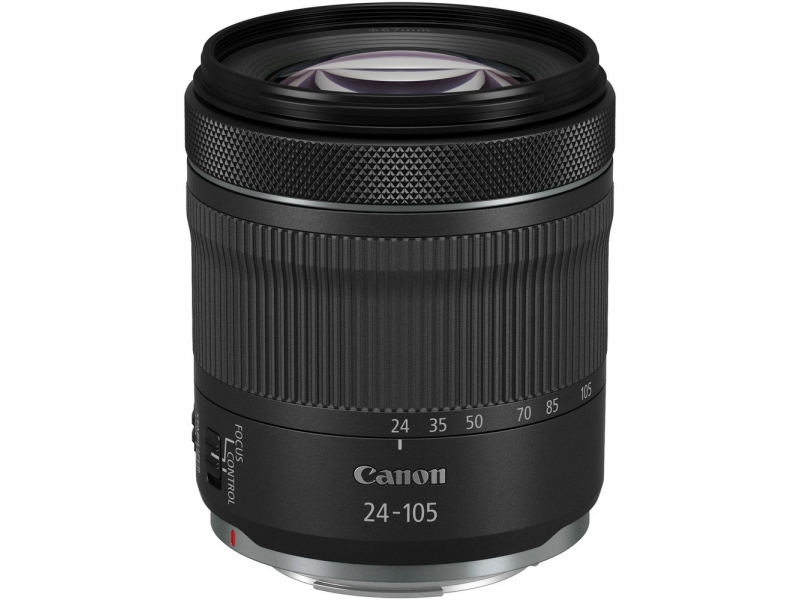Canon RF 24-105mm f/4-7.1 IS STM verzia OEM