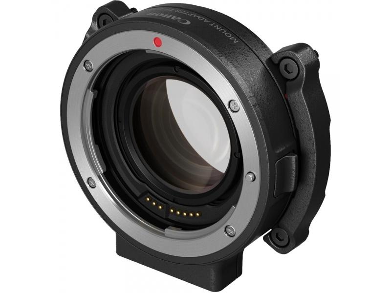 Canon adaptér EF-EOS R 0.71x pre kameru EOS C70