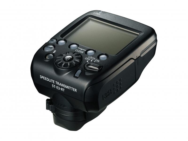 Canon Speedlite Transmitter ST-E3-RT v2