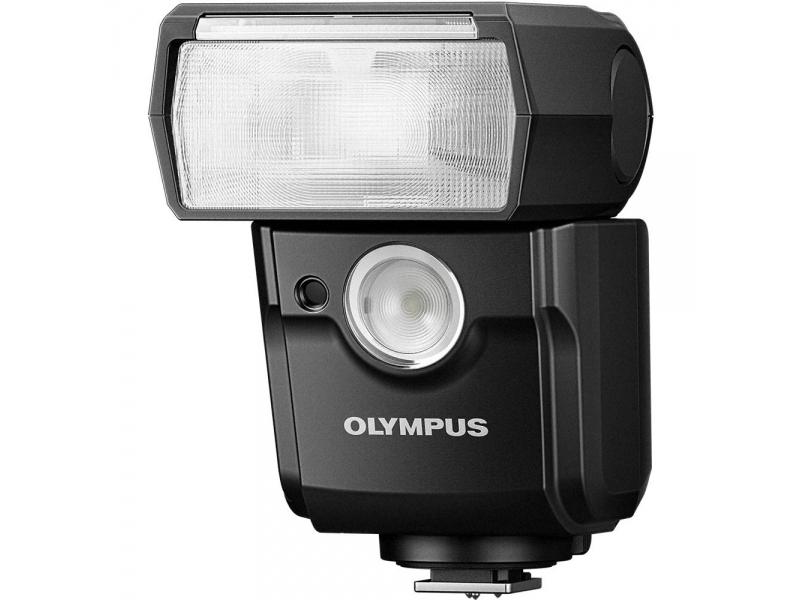 Olympus blesk FL-700WR