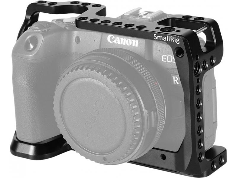 SmallRig Camera Cage montážna klietka pre EOS RP