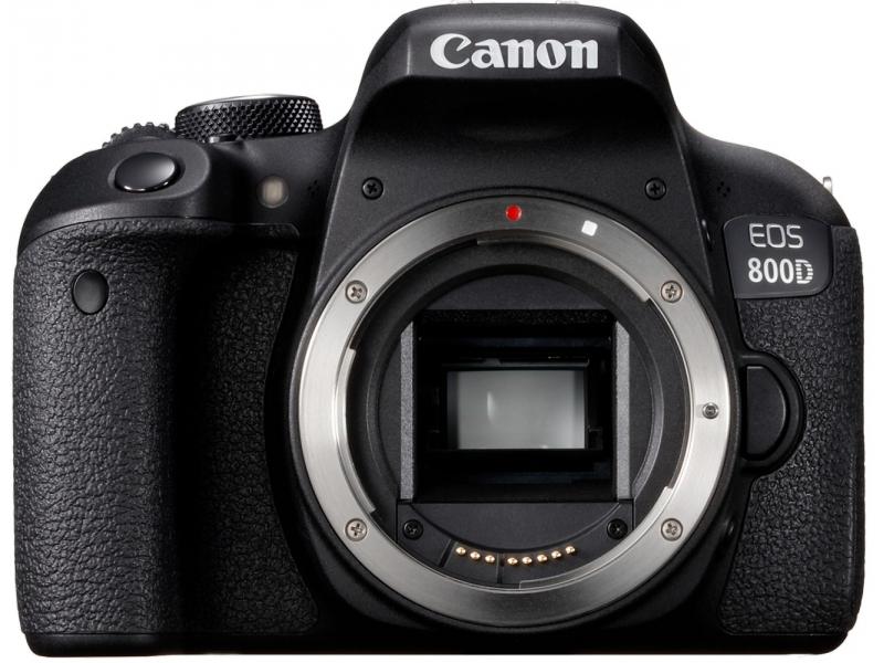Canon EOS 800D telo  12f676fd175