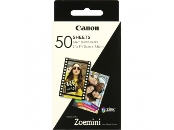 Canon Foto papier ZP-2030 pre Zoemini (bal=50hár)